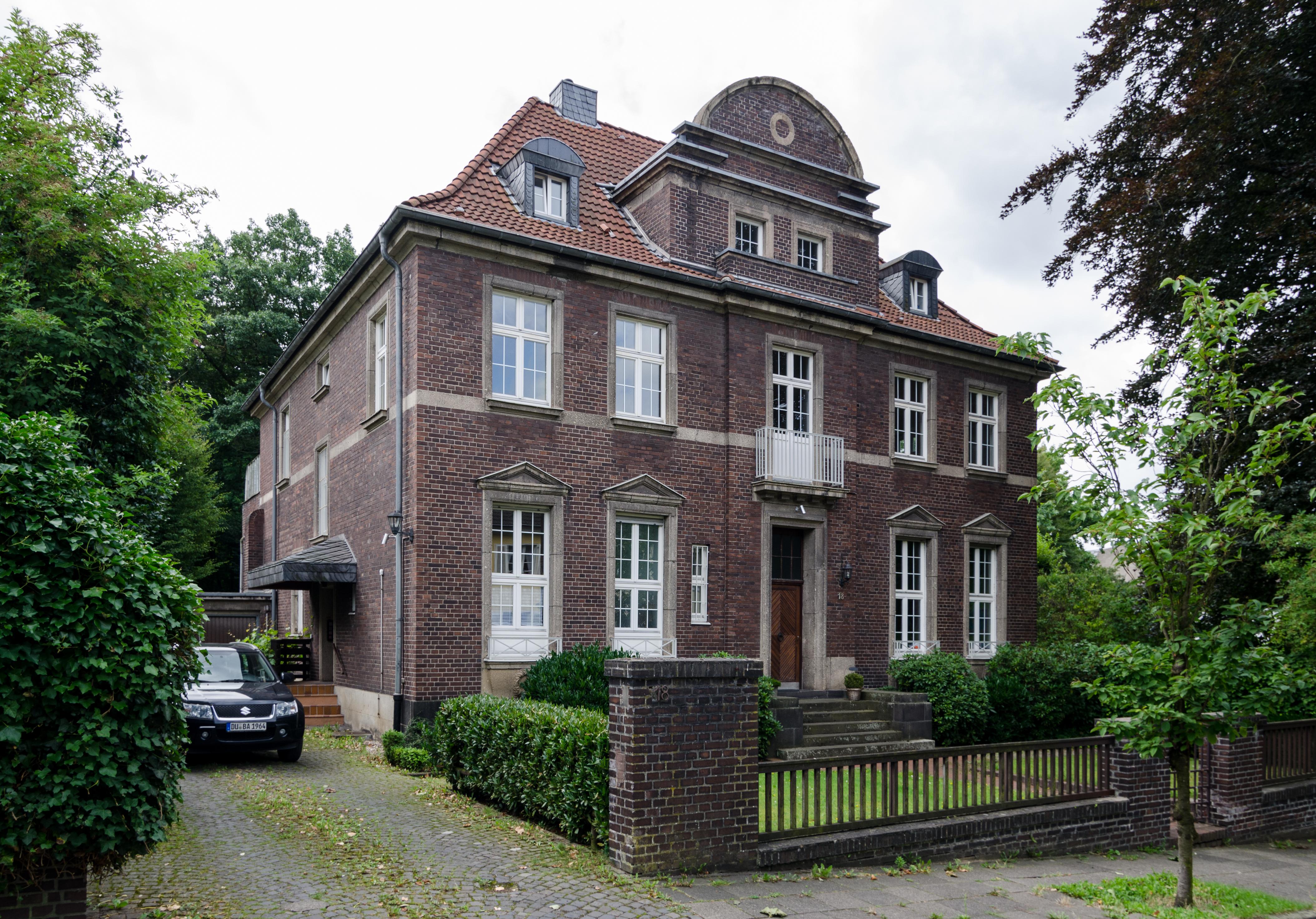 Datei Duisburg Duissern Parkstra E 18 2015 07 Cn