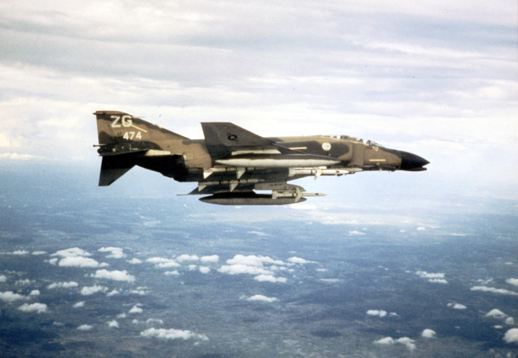 Risultato immagini per F-4 vietnam