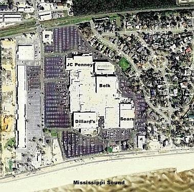 Shopping In Biloxi Ms >> Edgewater Mall Wikipedia