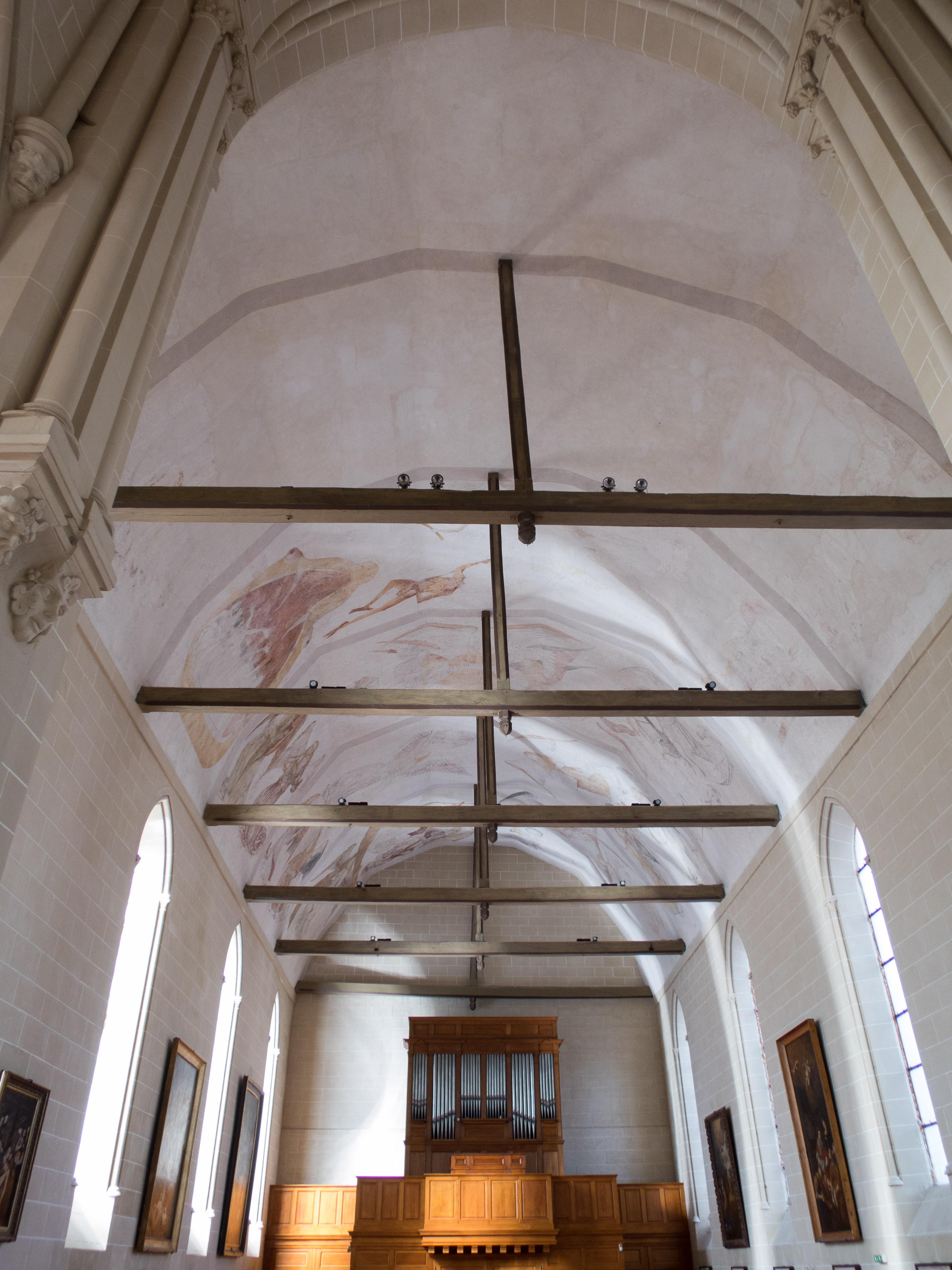 Beautiful File:Eglise Saint Etienne De Corbeil Essonnes   2015 07 24