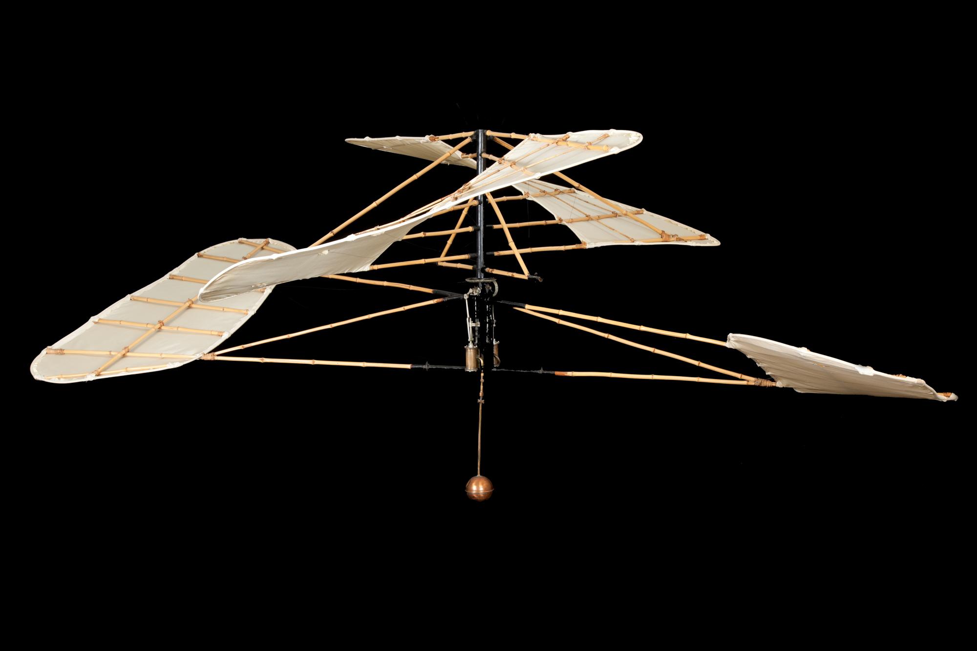 Elicottero Milano : File:elicottero sperimentale enrico forlanini museo scienza e
