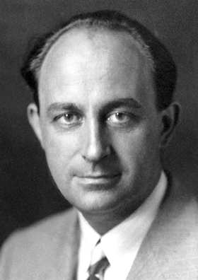 English: Enrico Fermi