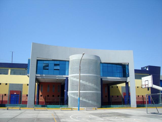 Estadio Mansiche - Wikipedia