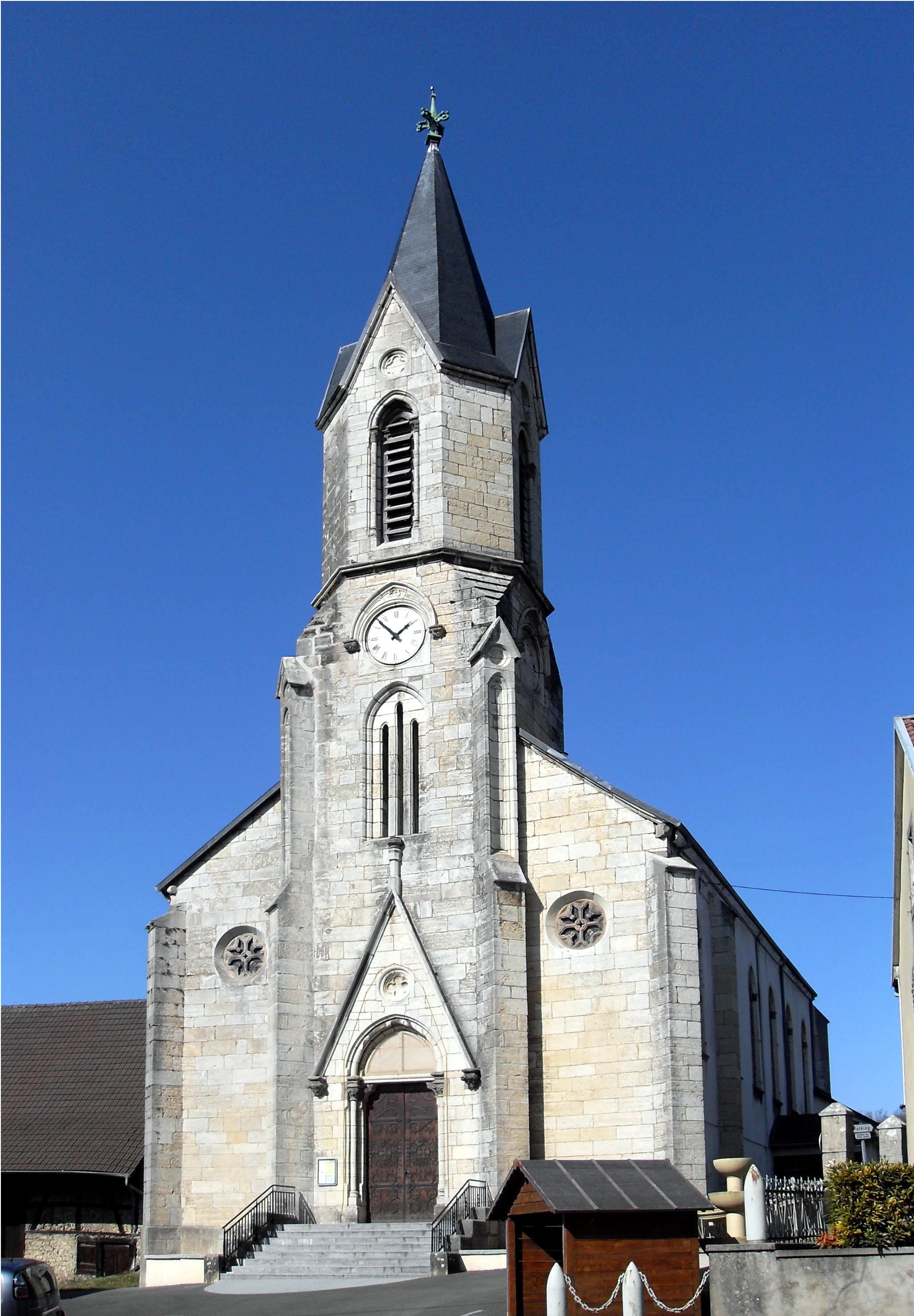 L  Ef Bf Bdglise Saint  Ef Bf Bdtienne Le Vieux Dans L Ancien Centre Ville De Caen