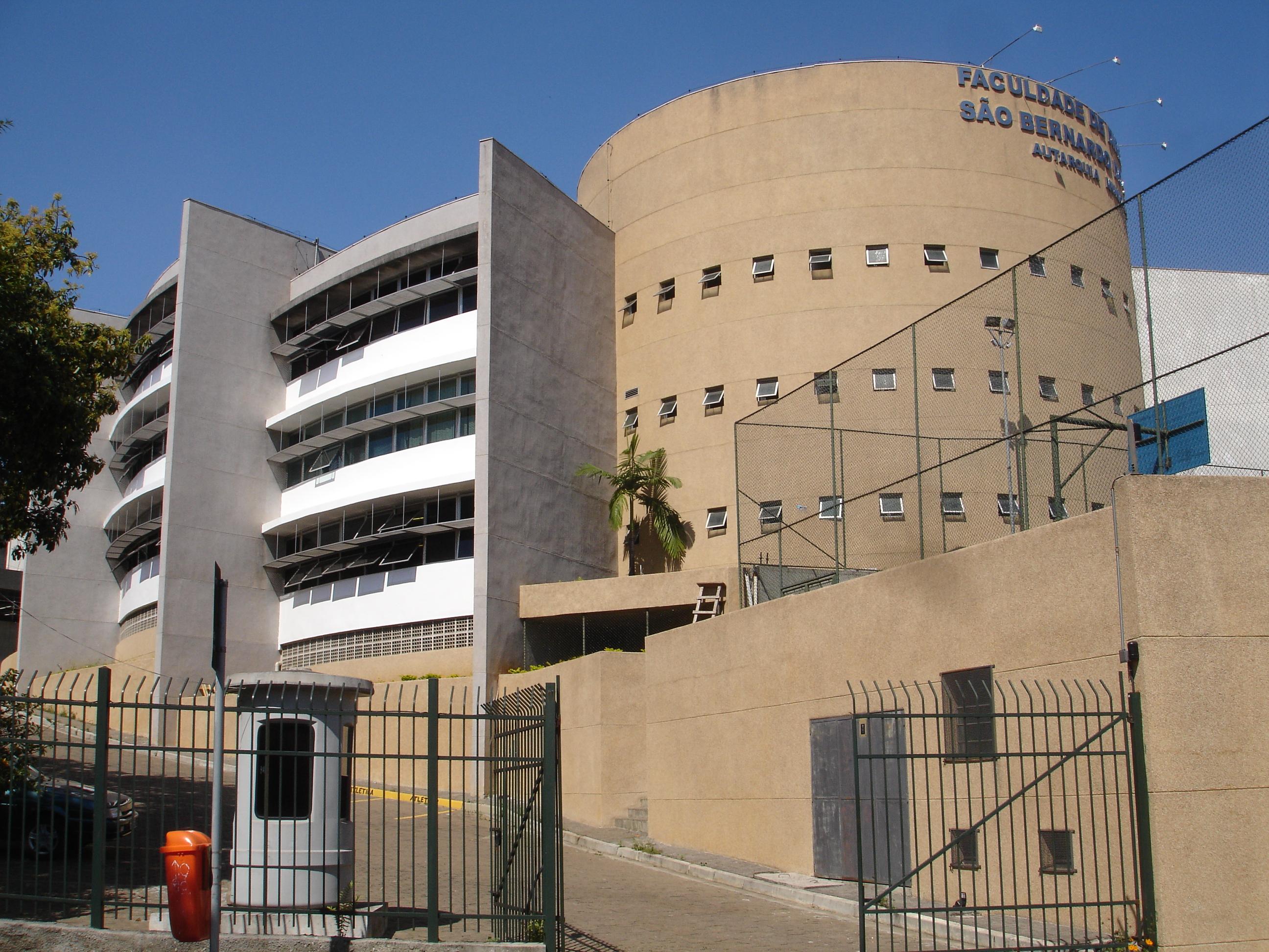 Veja o que saiu no Migalhas sobre Faculdade de Direito de São Bernardo do Campo