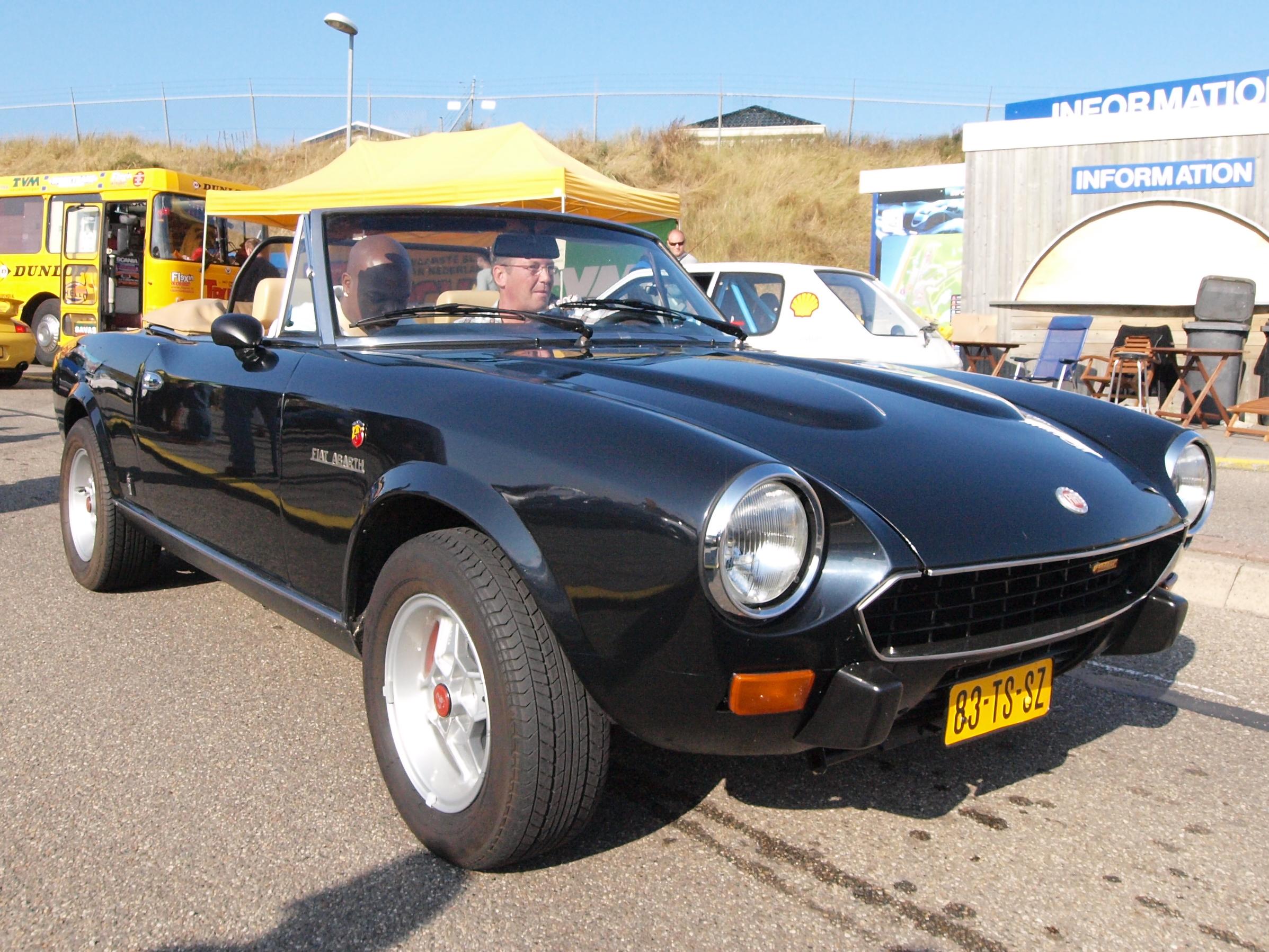 Fiat Spider Related Imagesstart 350 Weili Automotive Network 1969 124 Sport Filefiat 2000 Usa Dutch Licence Registration 83 Ts Sz Pic2