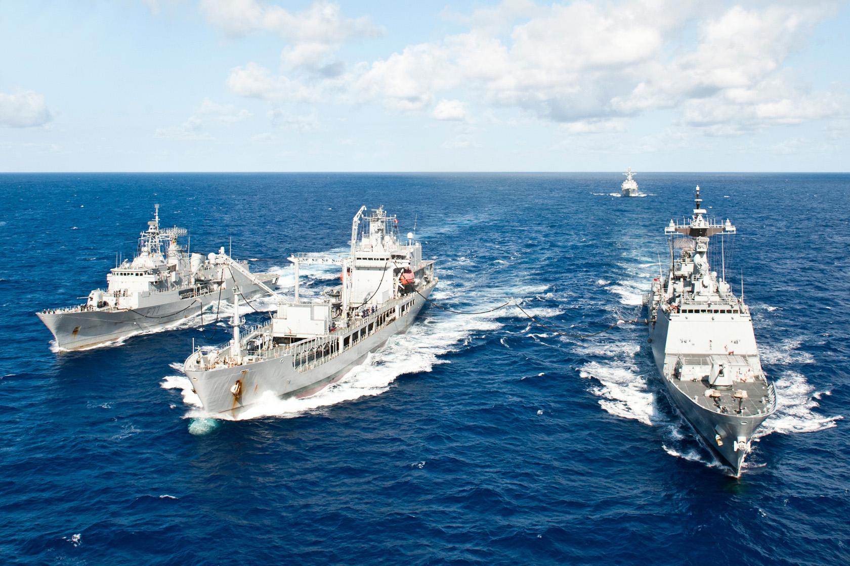 US Military News • Exercise Sea Breeze Odesa, Ukraine 2021
