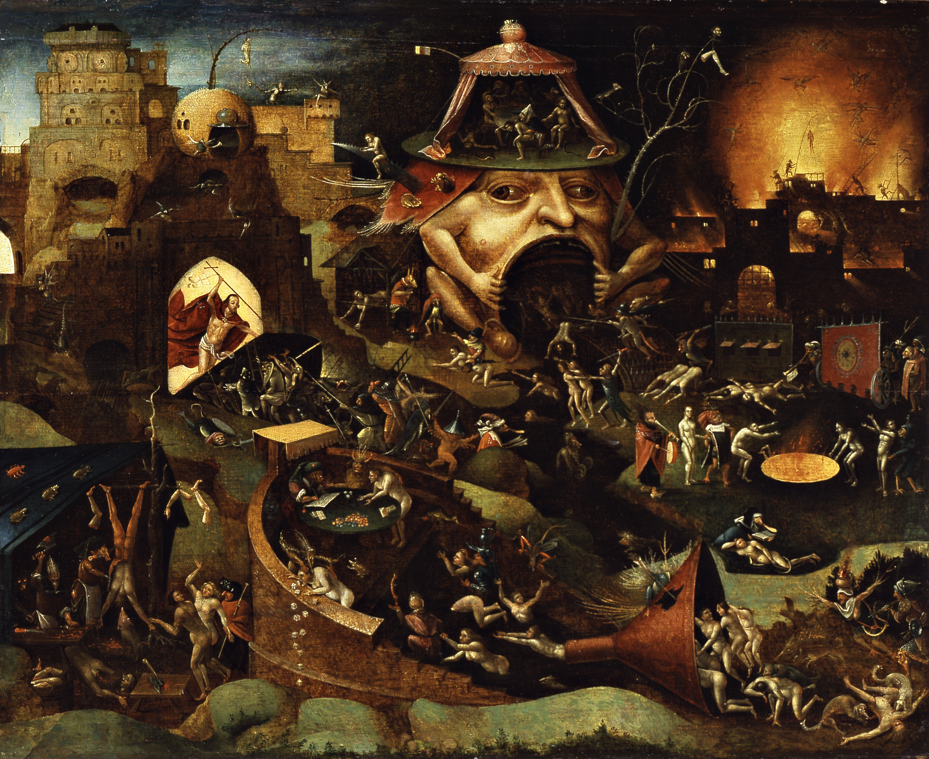 https://upload.wikimedia.org/wikipedia/commons/3/3c/Follower_of_Jheronimus_Bosch_Christ_in_Limbo.jpg