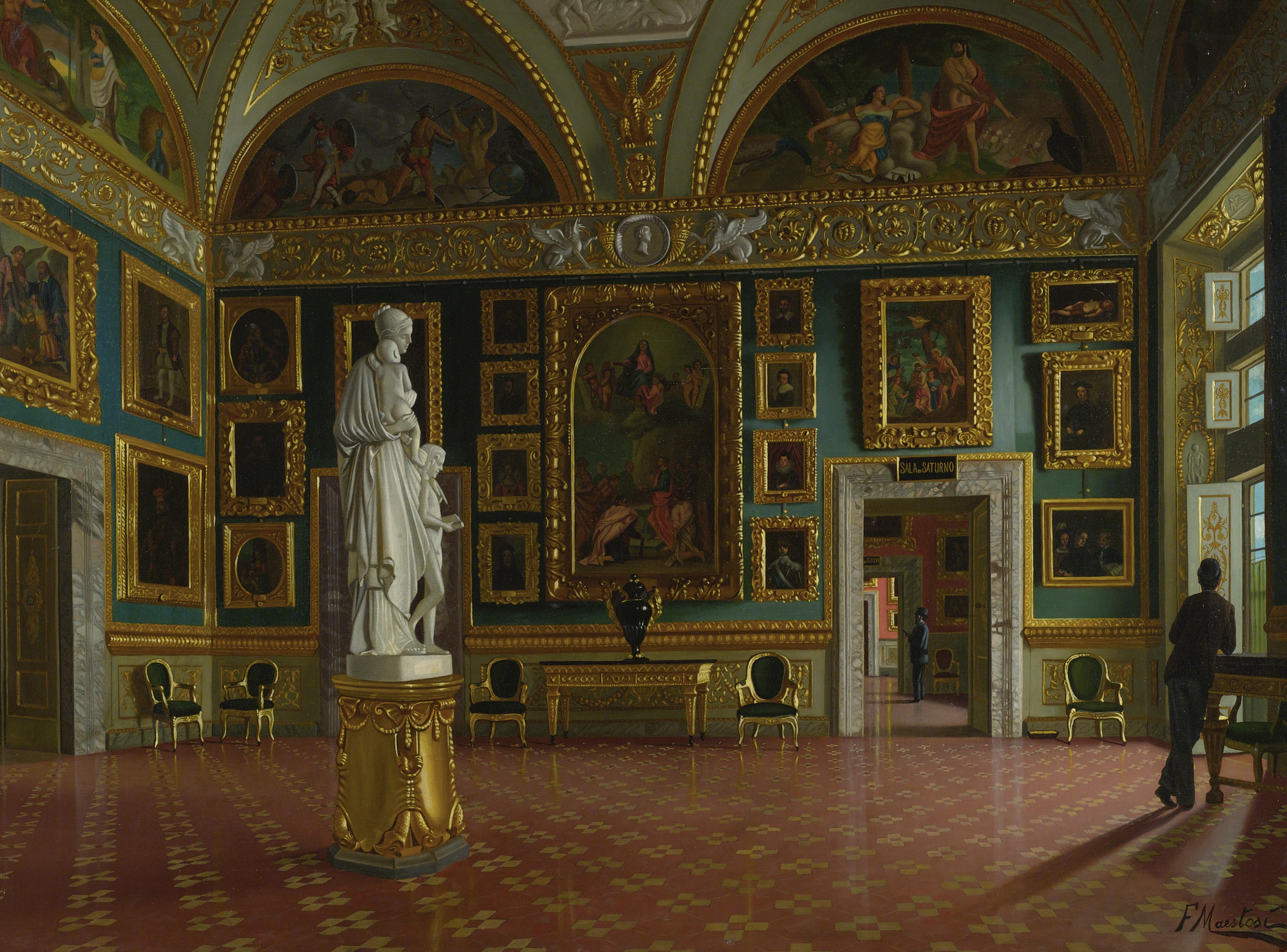 File fortunato maestosi palazzo pitti iliad for Palazzo pitti