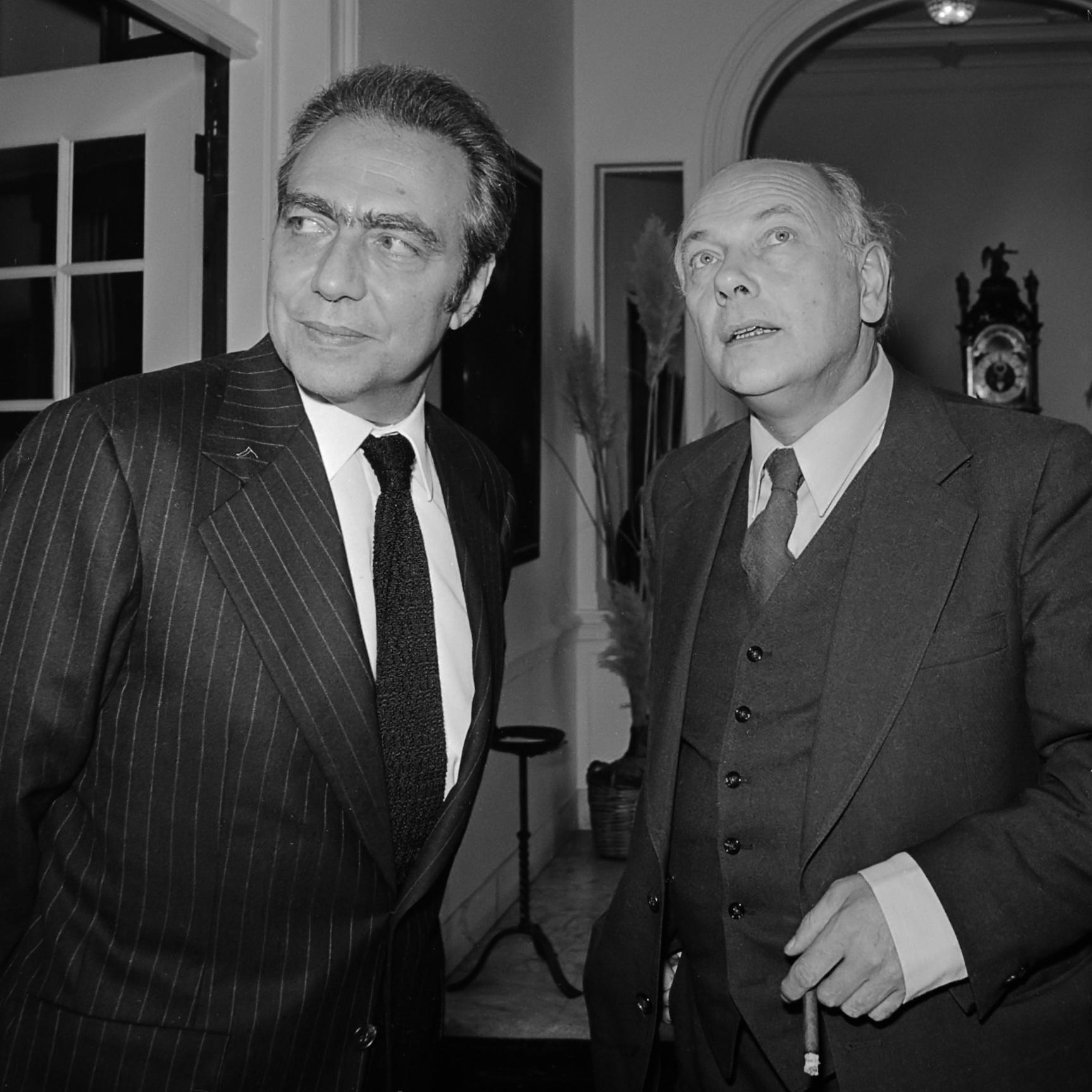 Citaten Joop Den Uyl : François xavier ortoli — wikipédia