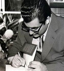 Veja o que saiu no Migalhas sobre Francisco Eduardo Pizzolante