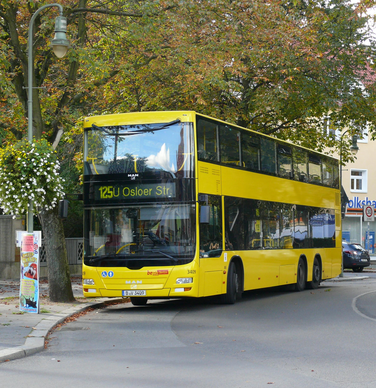 Berlin: Transport