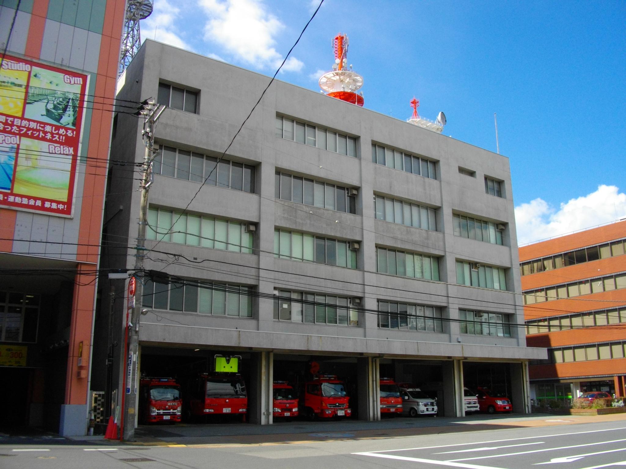 Funabashi City