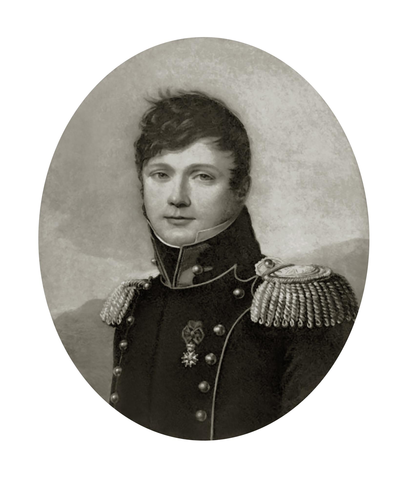 Les généraux Français de l Empire - Page 2 G%C3%A9n%C3%A9ral_Jean_Baptiste_Antoine_Marcellin_de_Marbot