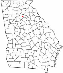 Dacula Georgia Wikipedio