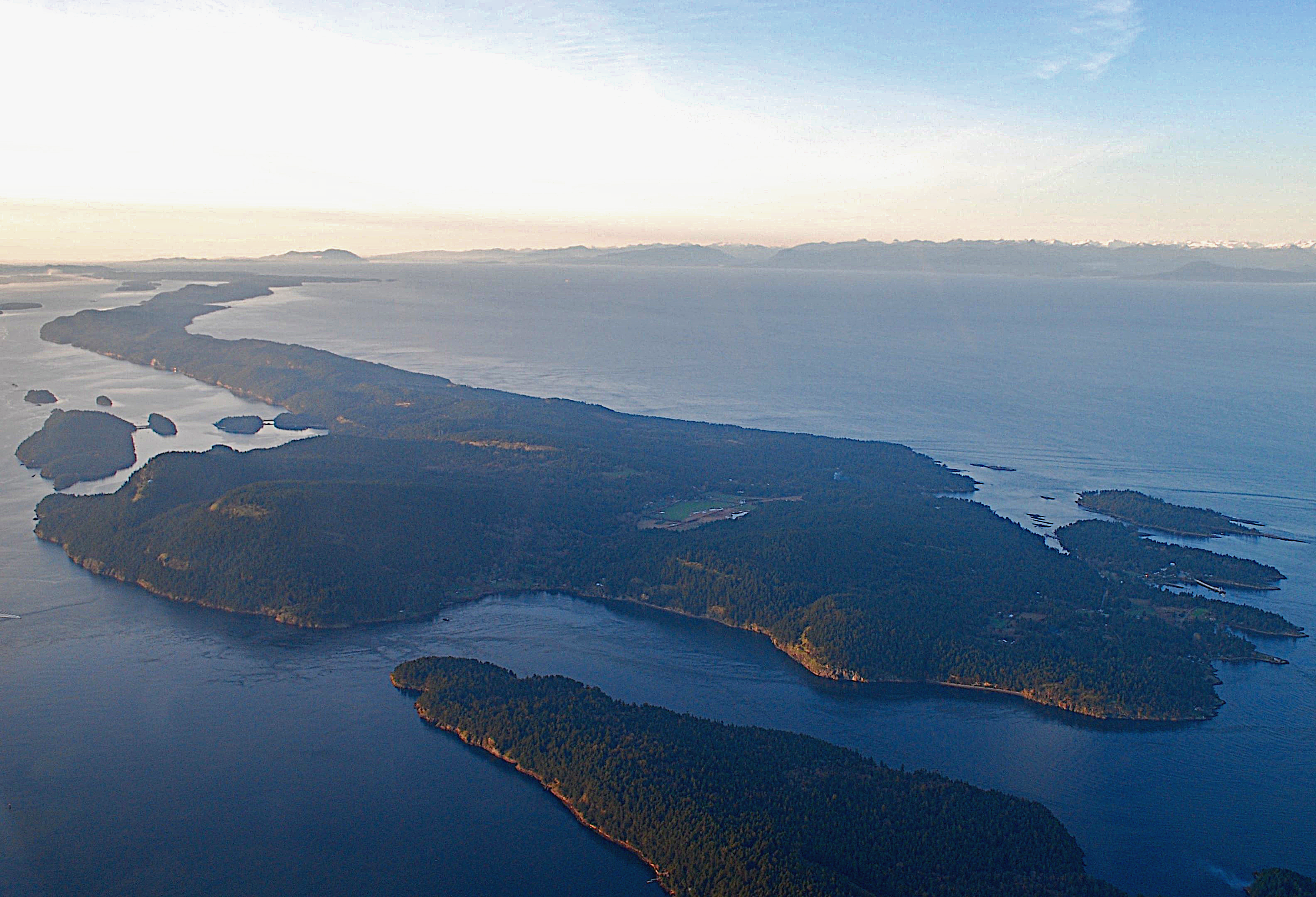 Galiano Island - Wikipedia