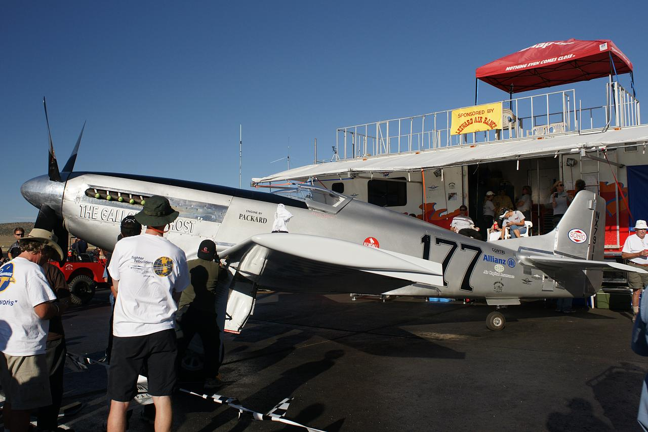 2011 Reno Air Races crash - Wikipedia