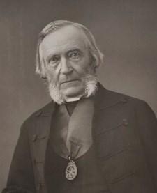 George Granville Bradley priest
