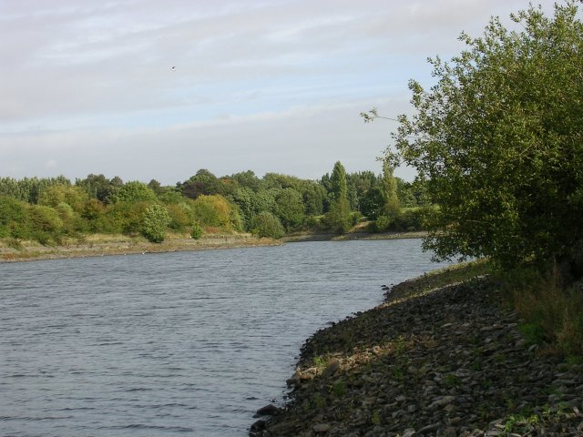 Gorton Upper Reservoir - geograph.org.uk - 59720