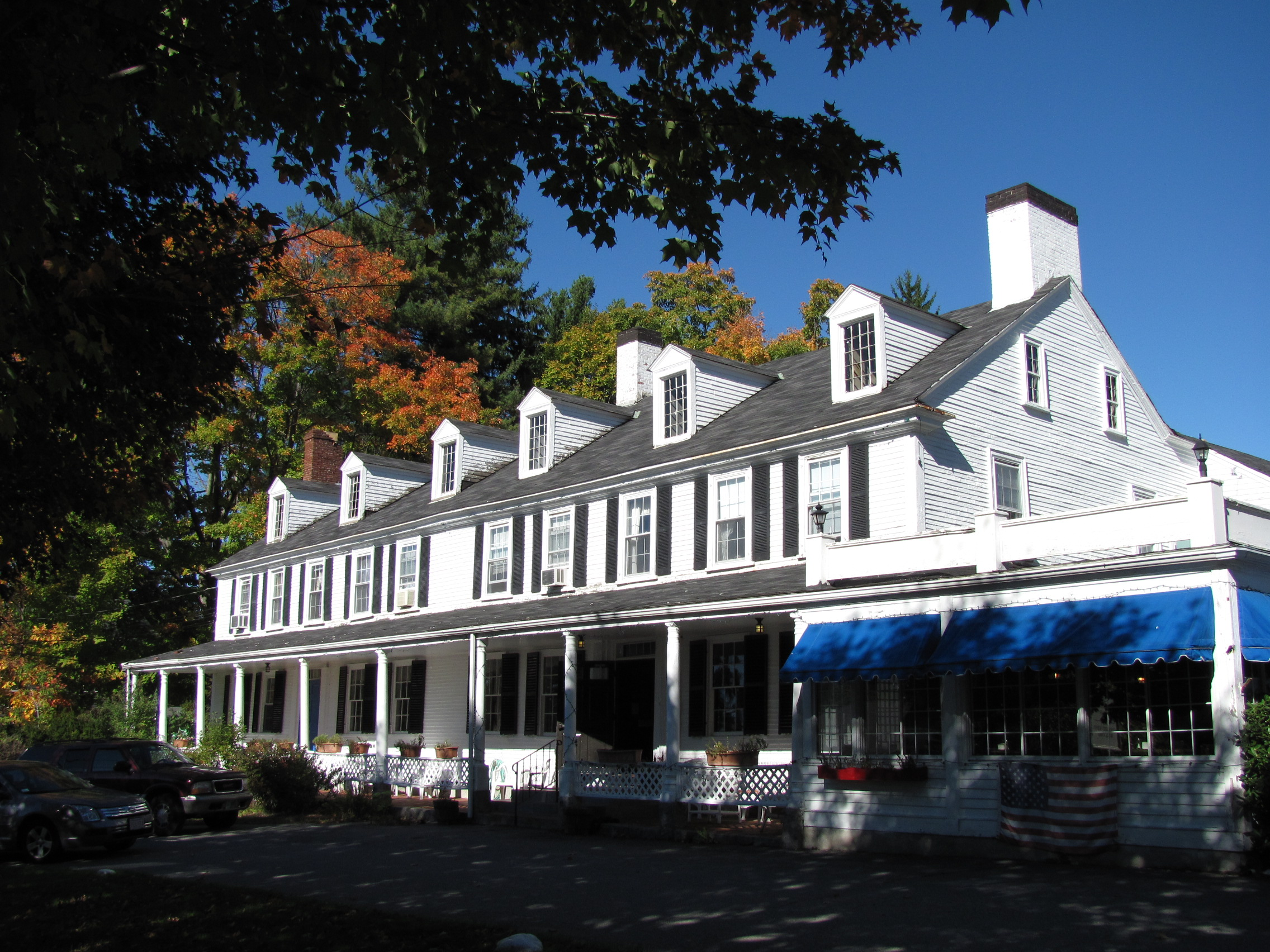 Groton Inn And Suites Craft Fair