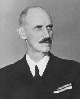 The German forces attempted to kill or capture the 67-year-old King Haakon VII. He personally refused to accept the German surrender terms and stated he would abdicate the throne if the Norwegian government chose to surrender. Haakon7Small.jpg