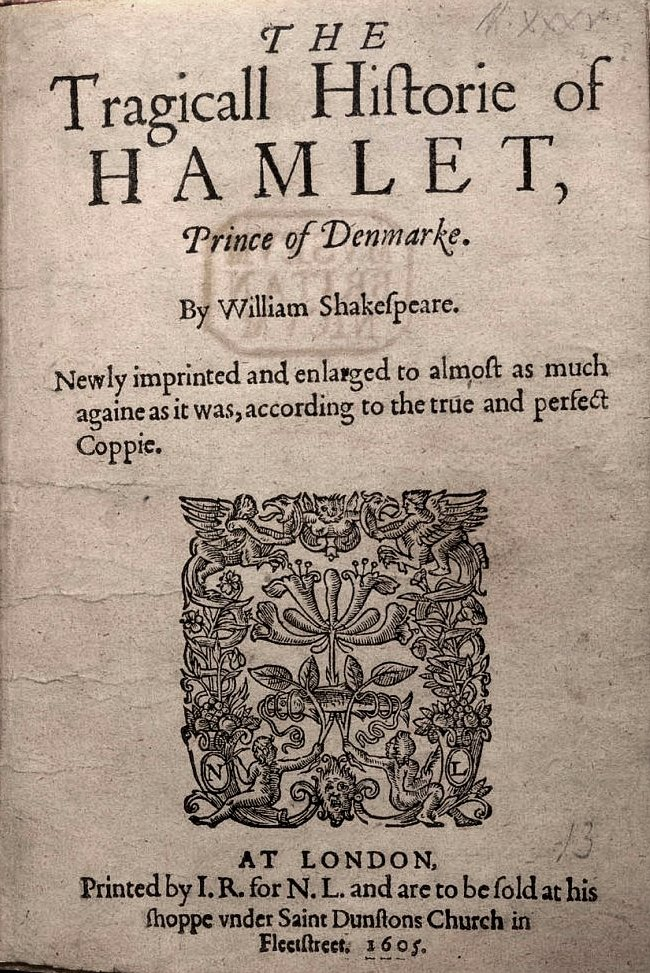 two faced hamlet essay