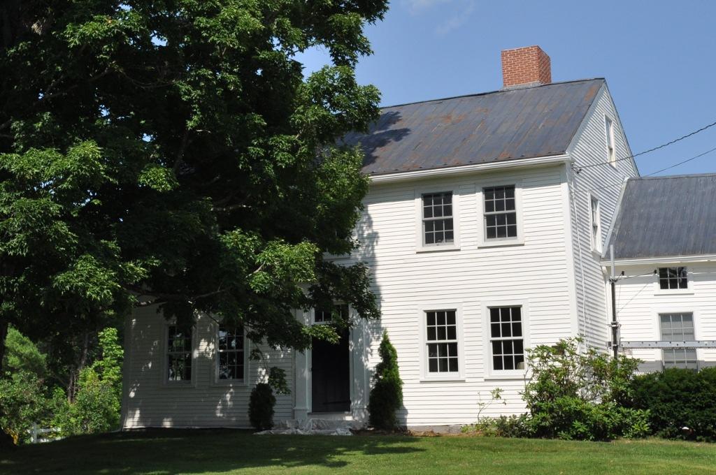 David warren house wikipedia for The warren house