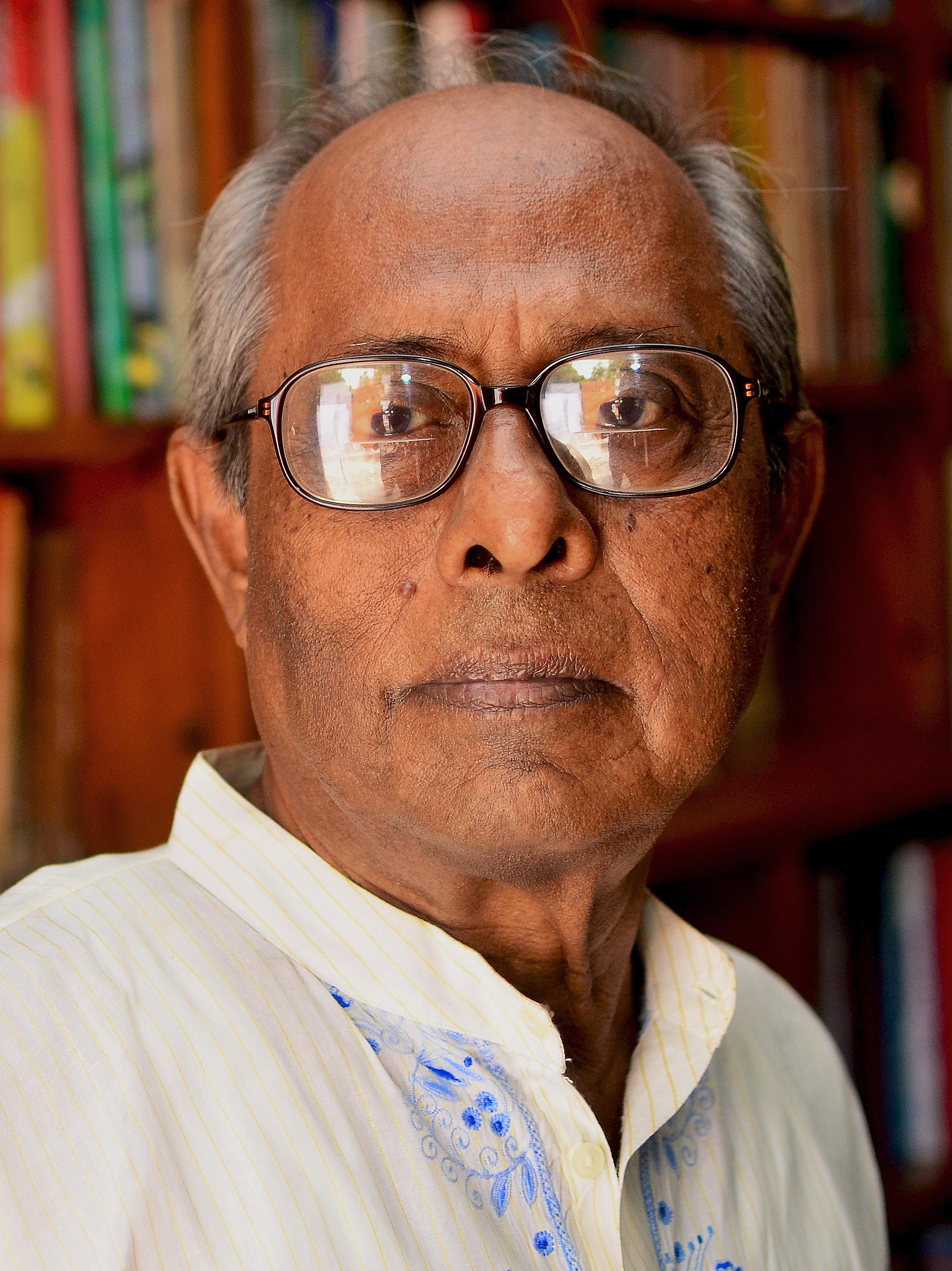 Hasan Azizul Huq: Bangladeshi novelist - Biography, Life