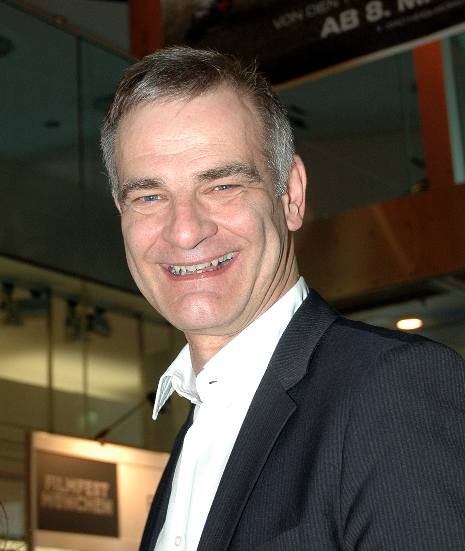Heinrich Schafmeister