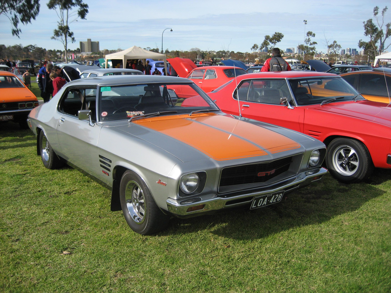 File Holden Monaro Hq Gts Coupe 4 Jpg