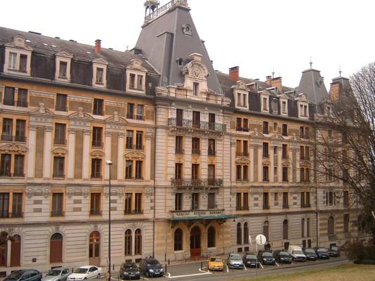 Hotel Les  Abiettes Mont Saint Michel