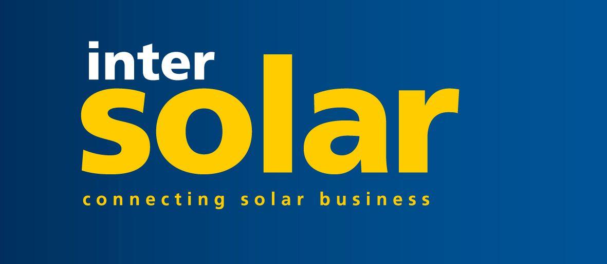 Solar For America >> Intersolar – Wikipedia