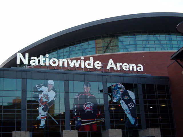Nationwide Arena Wikipedia