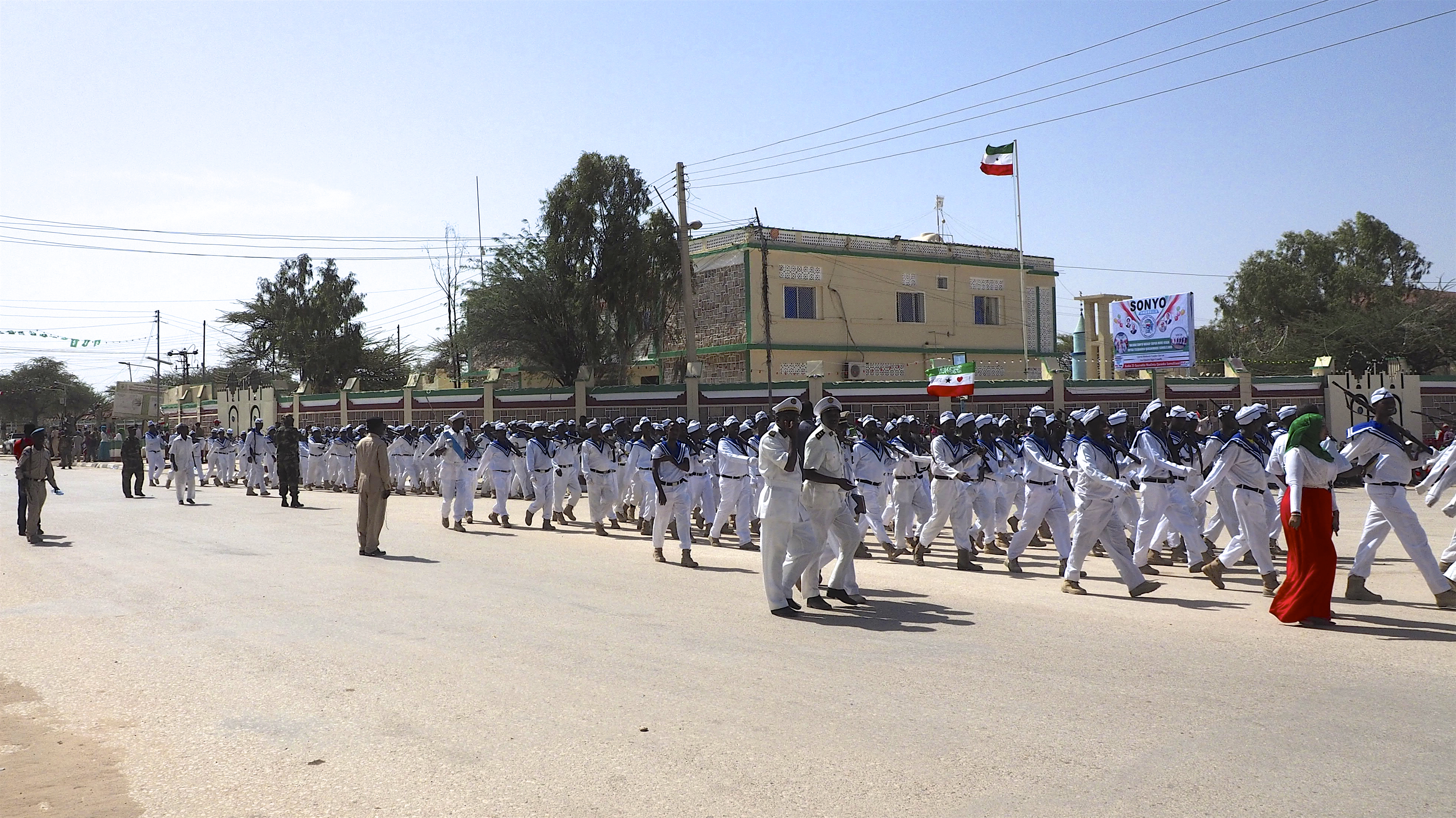 Somaliland - Wikiwand