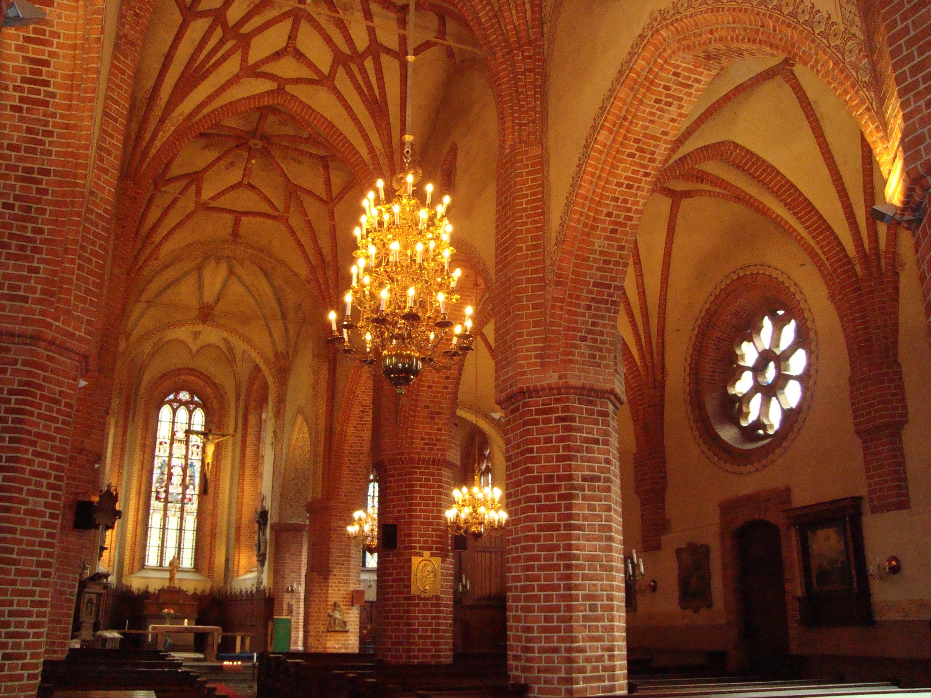 kopparbergs kyrka falun