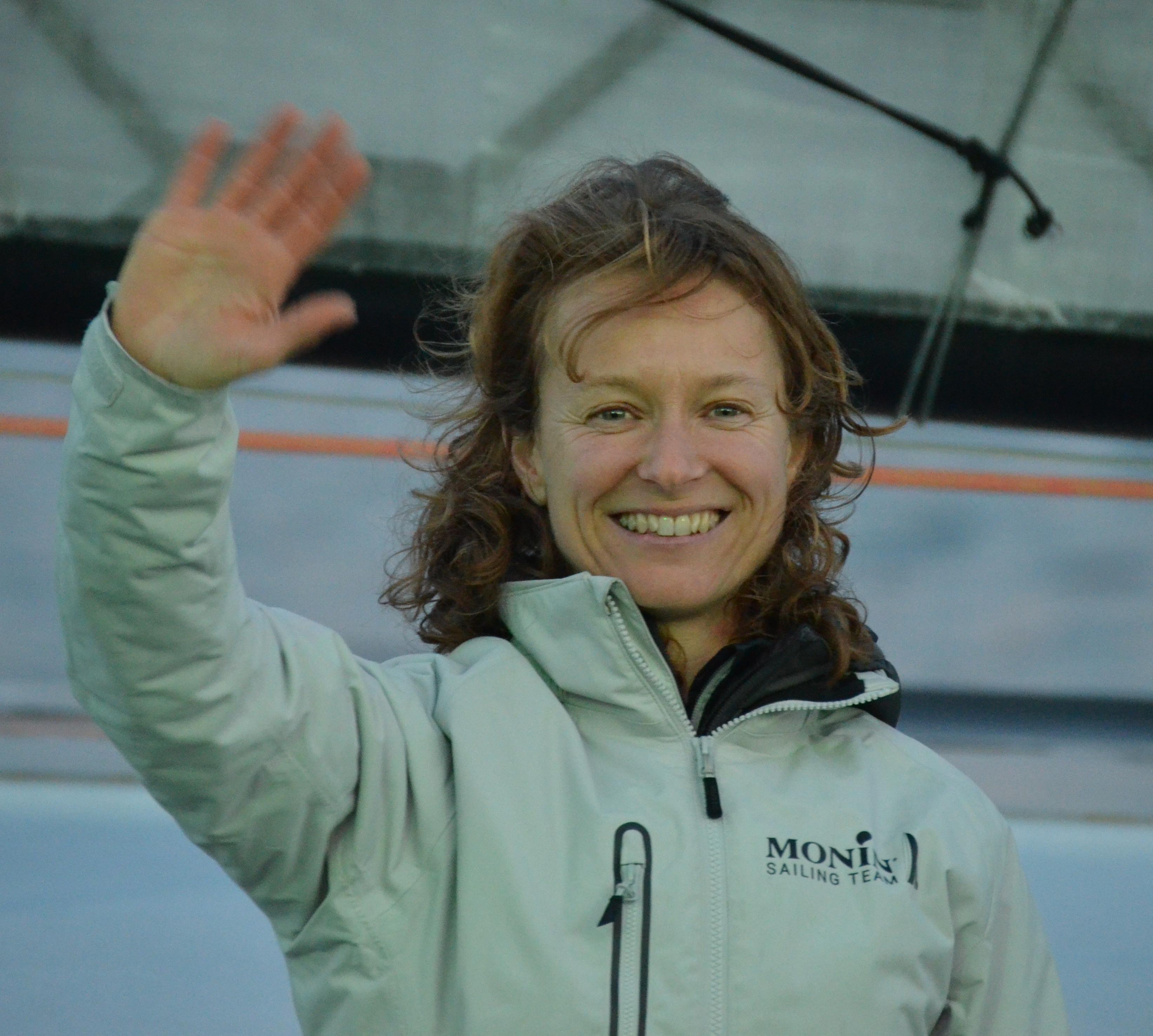 Isabelle Joschke — Wikipédia