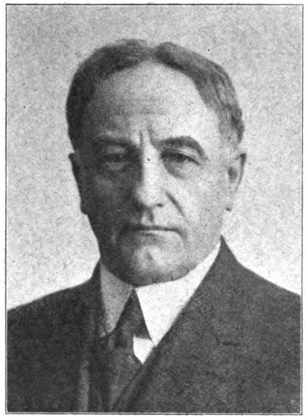 Jacob Henry Miller