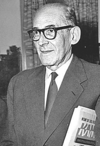 Jan Brzechwa Wikiwand