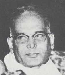 Jayaprakash Narayan Indian independence activist and political leader