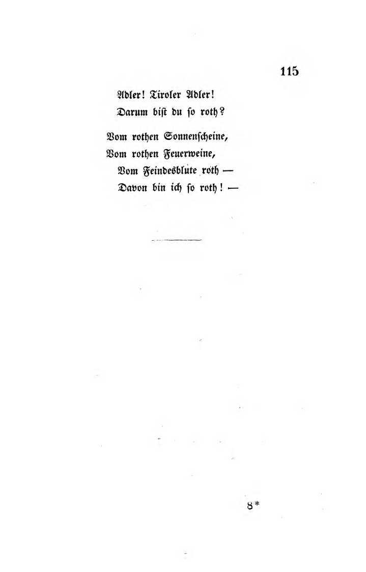 Filejohann Senn Gedichte Innsbruck 1838 Seite 115jpg