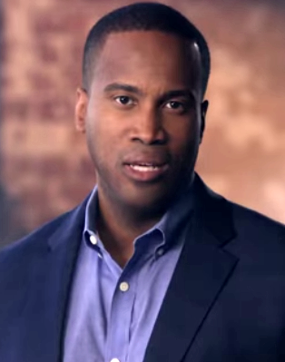 Michigan Democratic Party Bashes Black Senate Contender For 'Far-Right' Anti-Abortion Stances – The Daily Caller