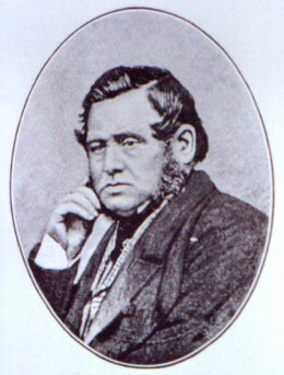 John vaughan 1799 1868