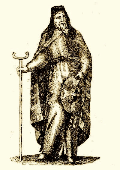 Johannes XI. Bekkos