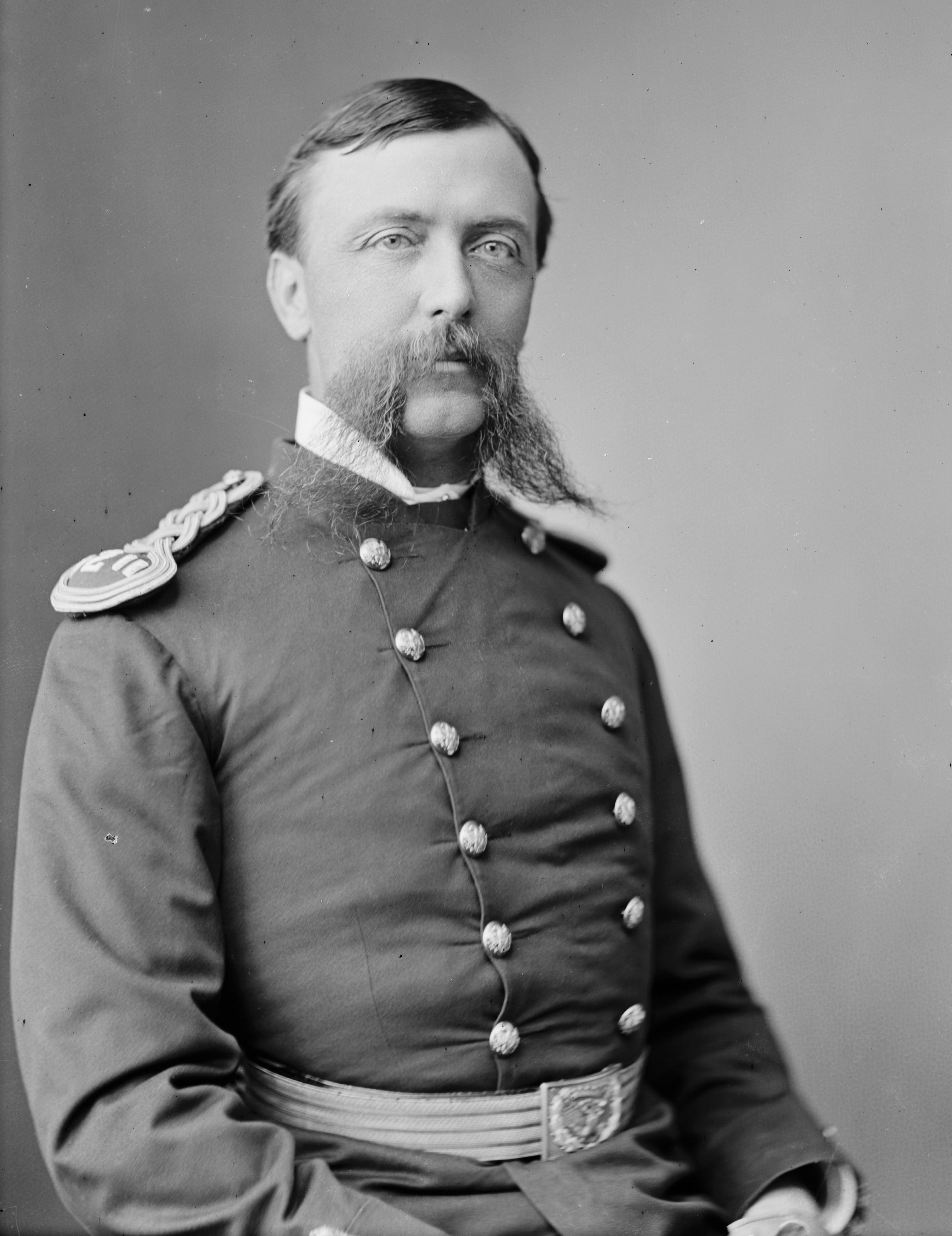 Joseph Cabell Breckinridge Sr. - Wikipedia