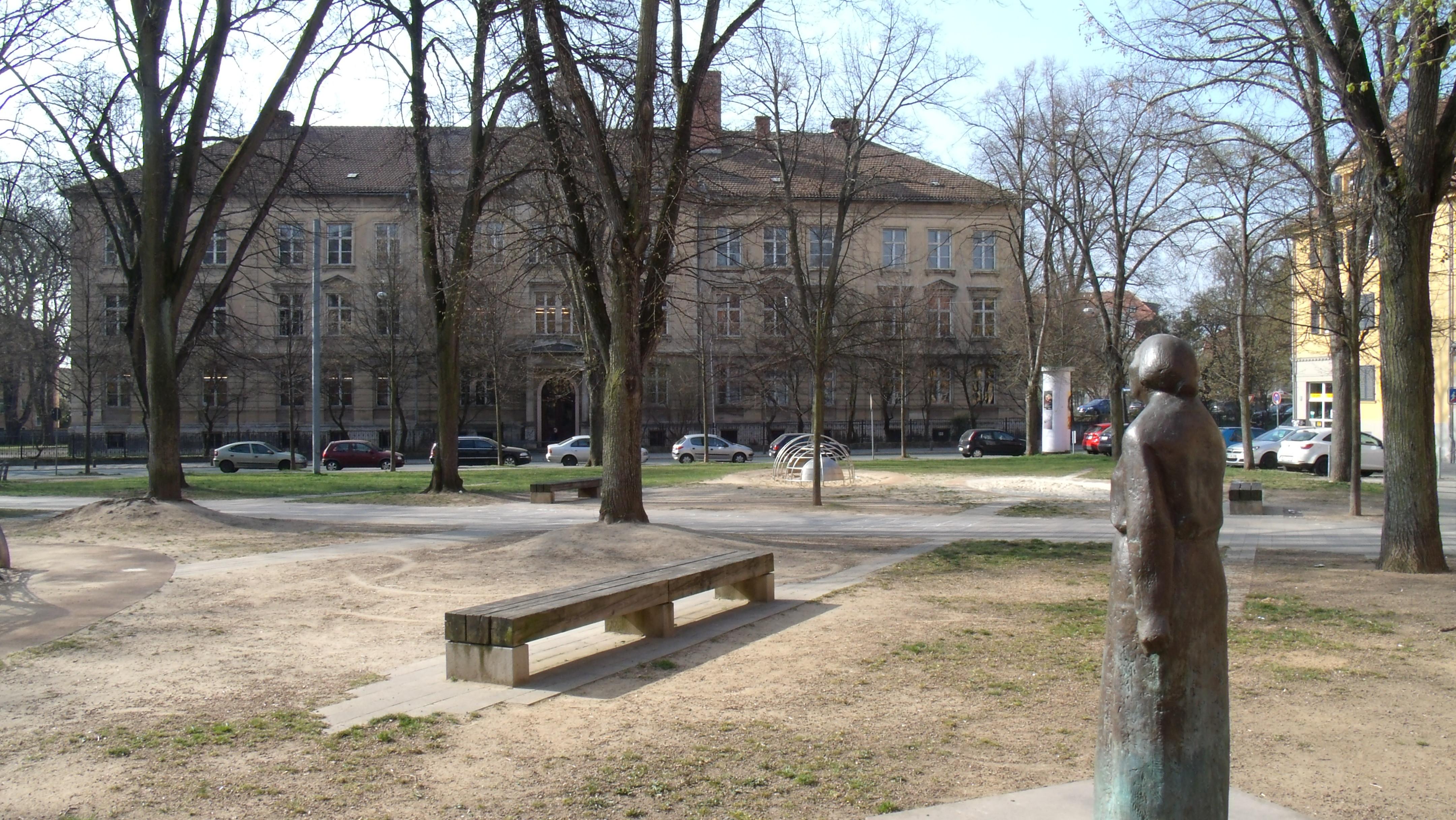 Dating Weimar Thüringen