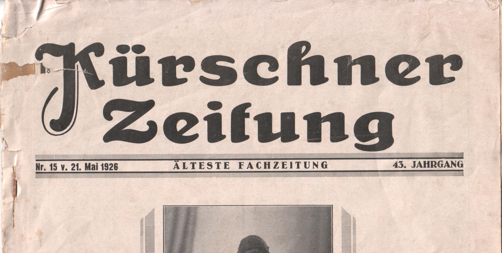 Image result for Die ältesten Zeitungen