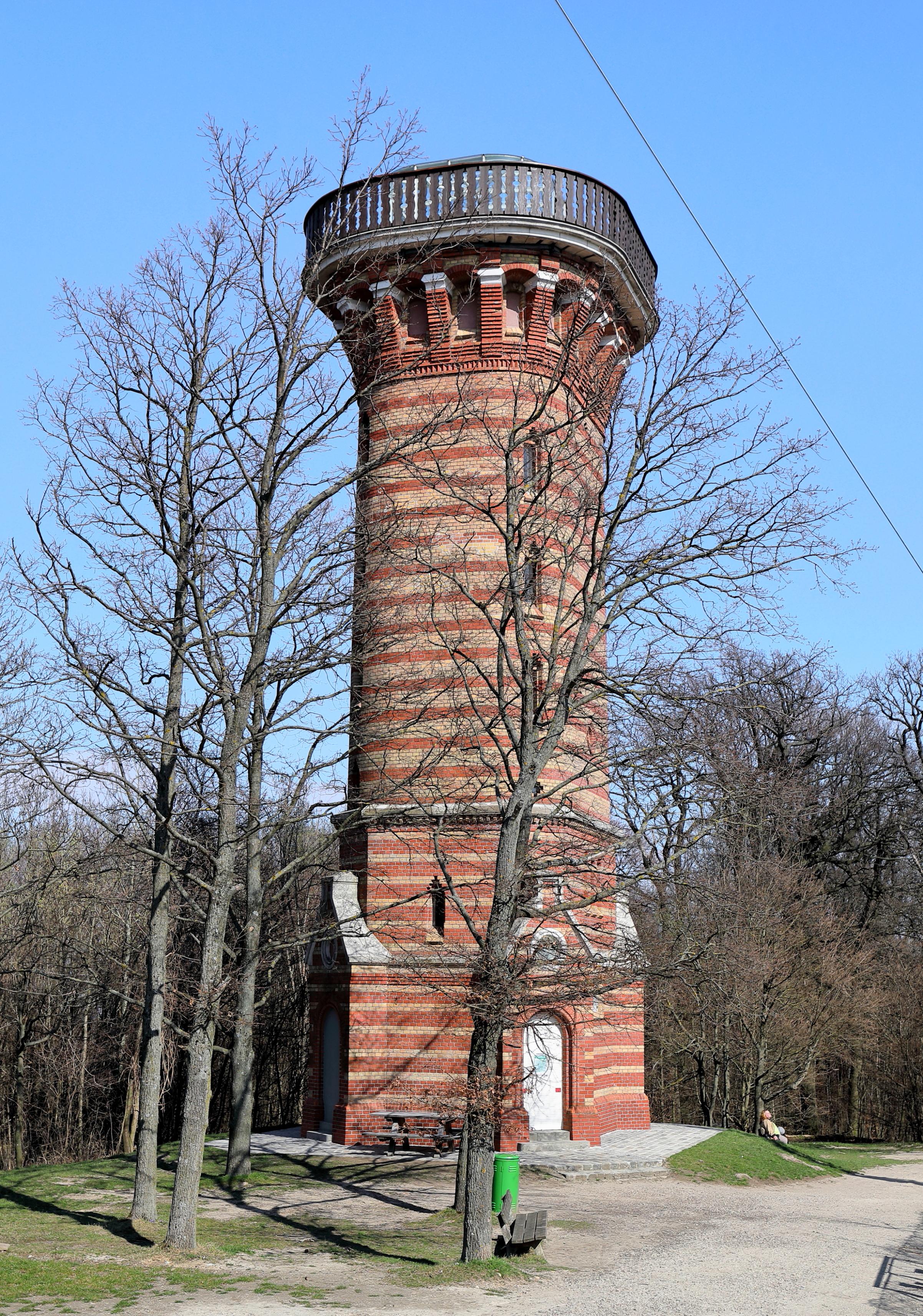 Filekahlenberg Wien Stephaniewarte 2jpg Wikimedia Commons