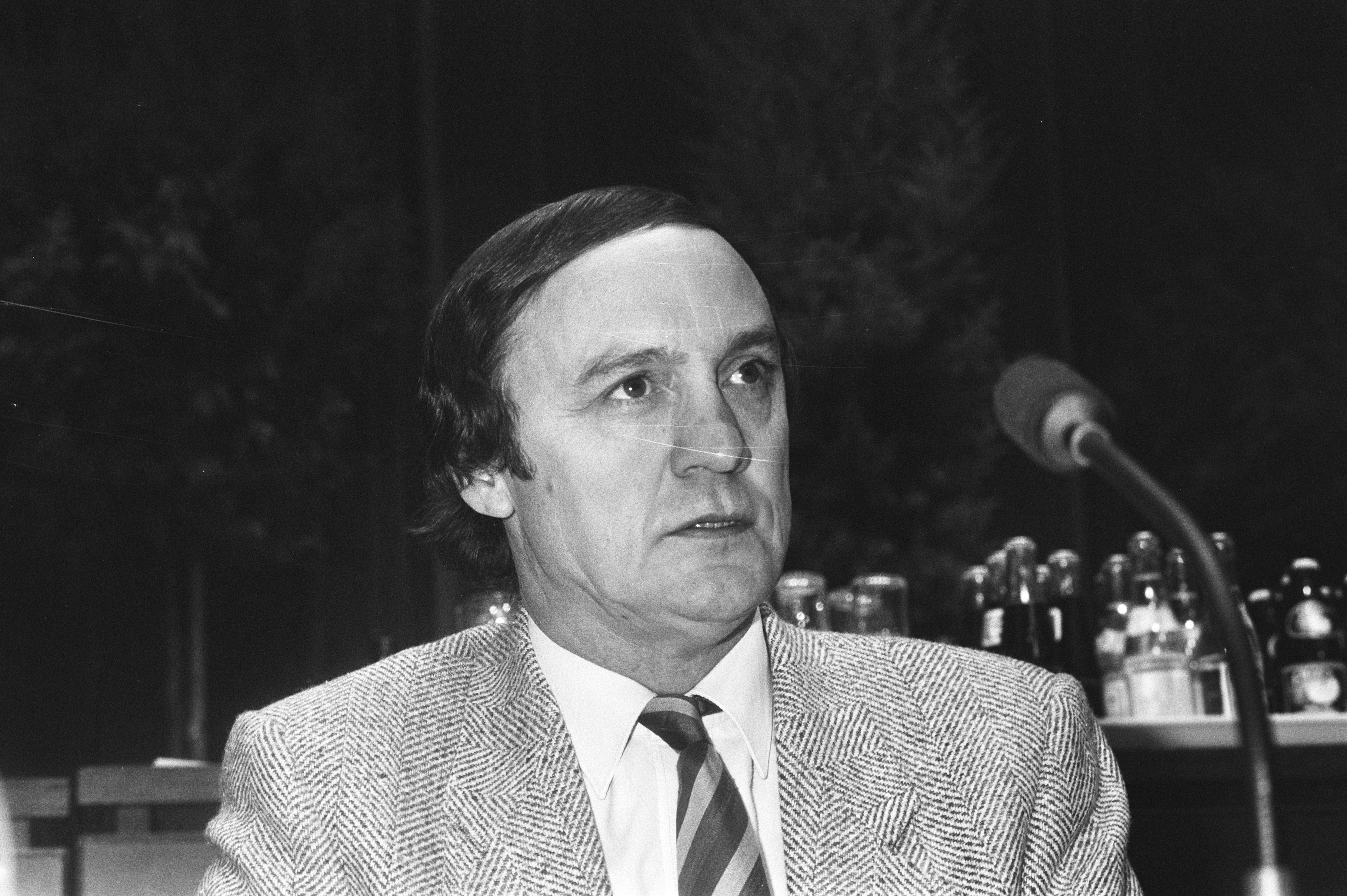 Karel Van Miert