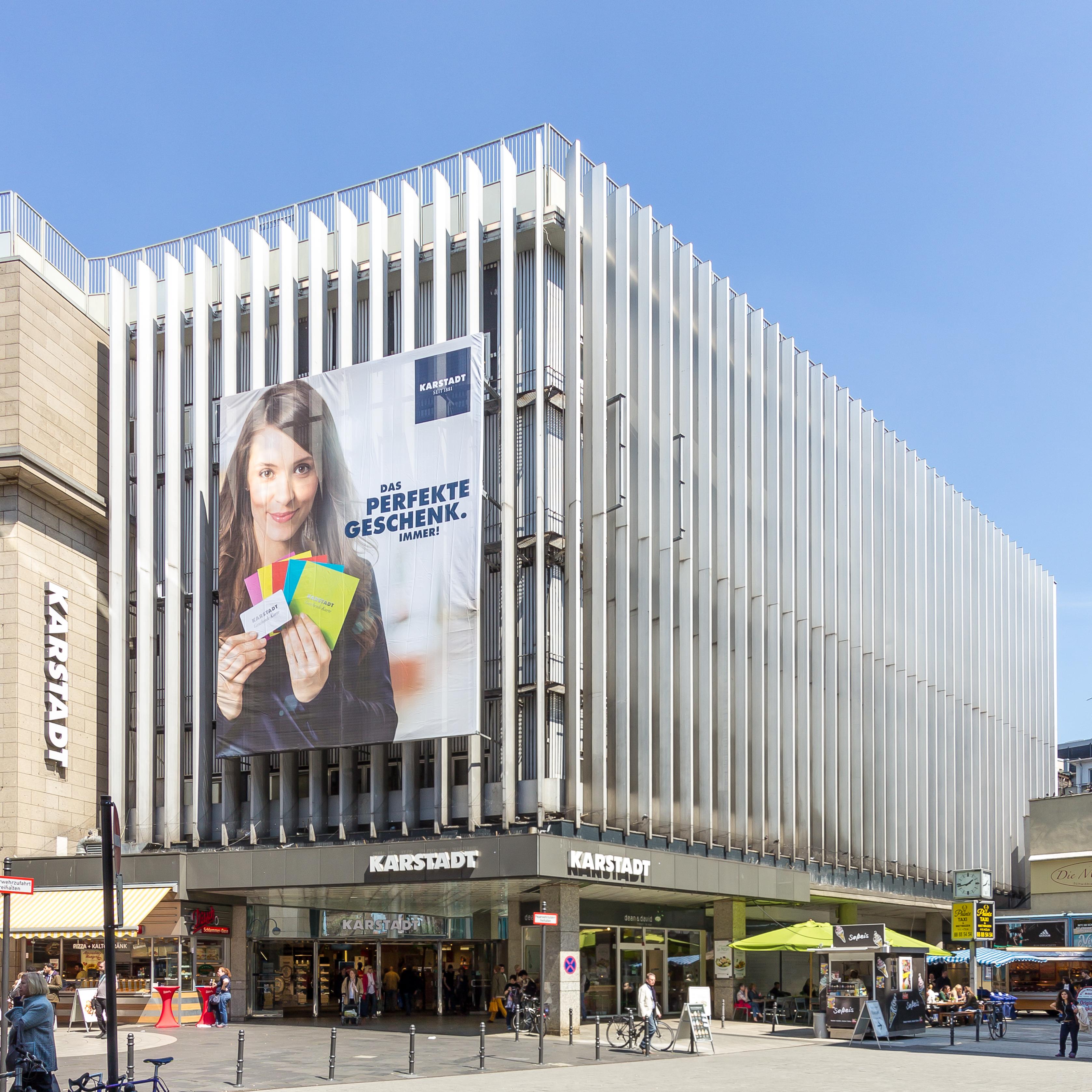 Karstadt Koeln