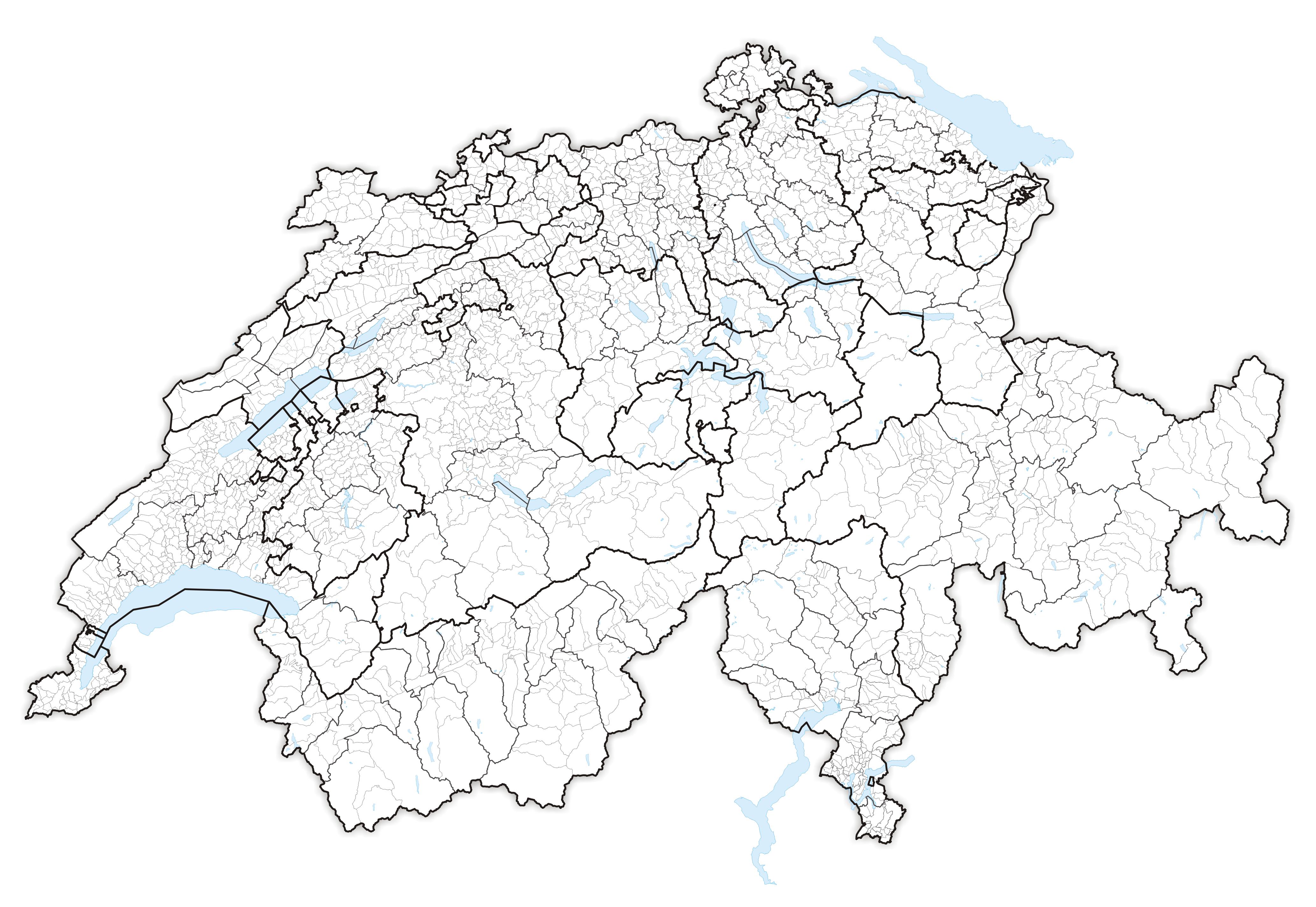 File:Karte Gemeinden der Schweiz 2011.07.01.png - Wikimedia Commons KARTE SCHWEIZ